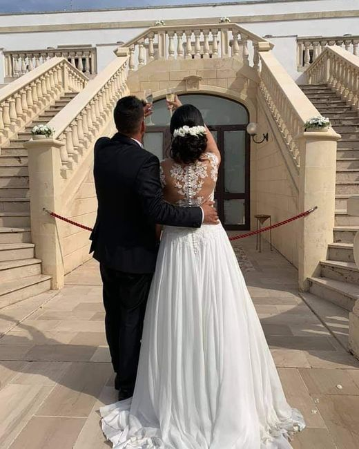 Il nostro matrimonio 😍 3