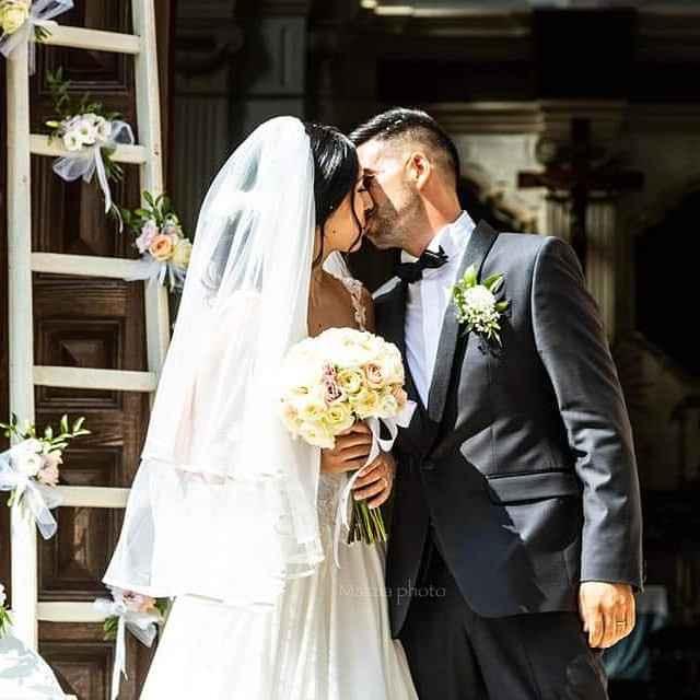 Il nostro matrimonio 😍 - 1