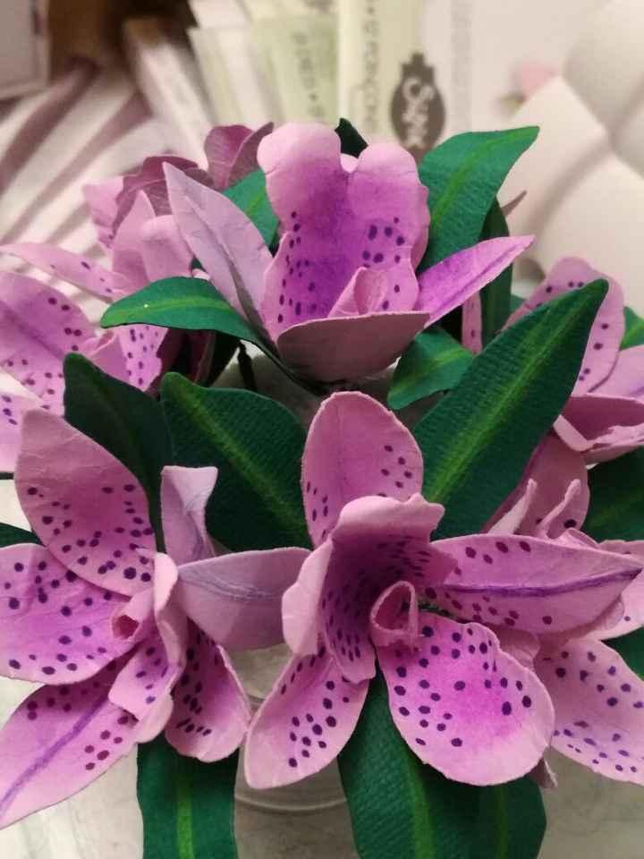 tavolo orchidea