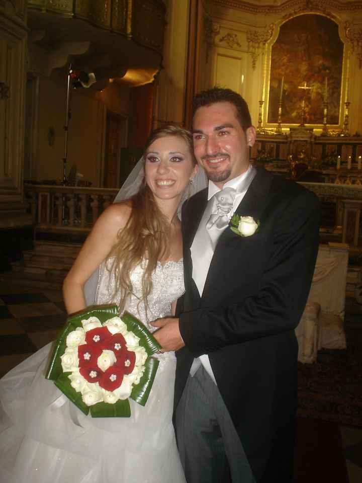 io e mio marito...
