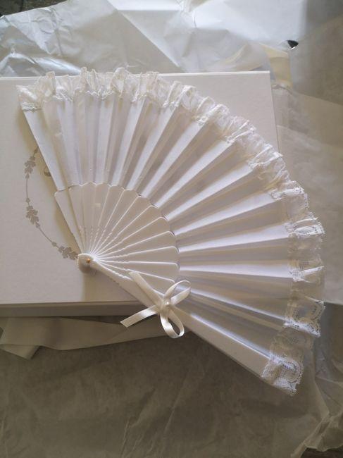 Box To Be Bride per una Sposa di Classe - 3