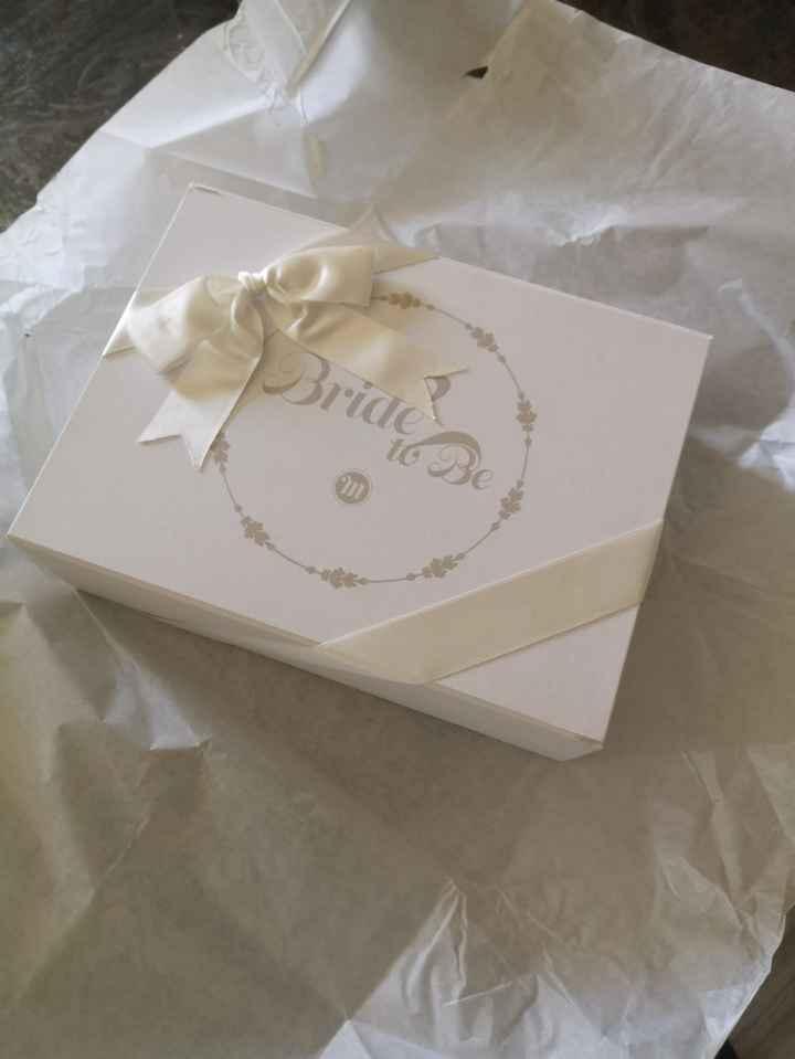 Box To Be Bride per una Sposa di Classe - 4
