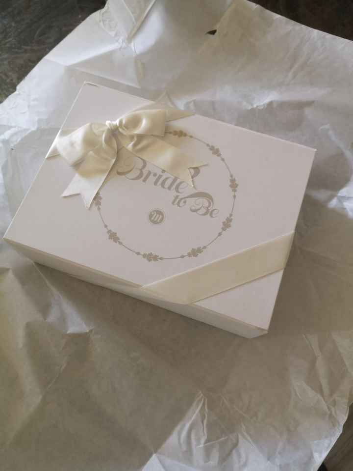 Box To Be Bride per una Sposa di Classe - 1