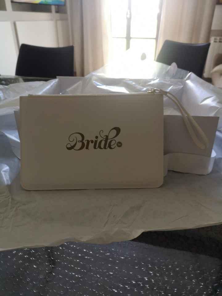 Box To Be Bride per una Sposa di Classe - 6
