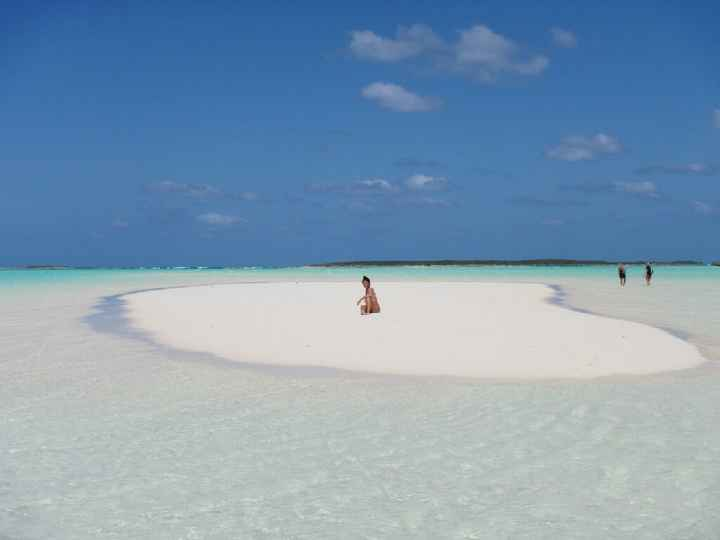 America e bahamas la nostra scelta di aprile - 1