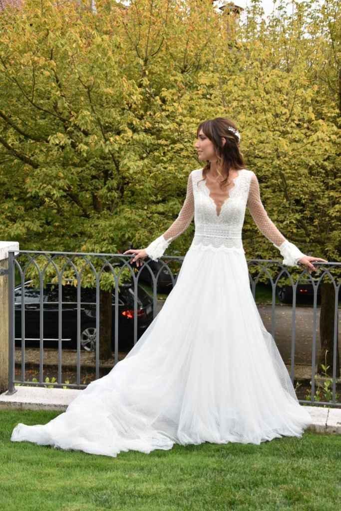 Matrimoni Autunno/inverno - 1