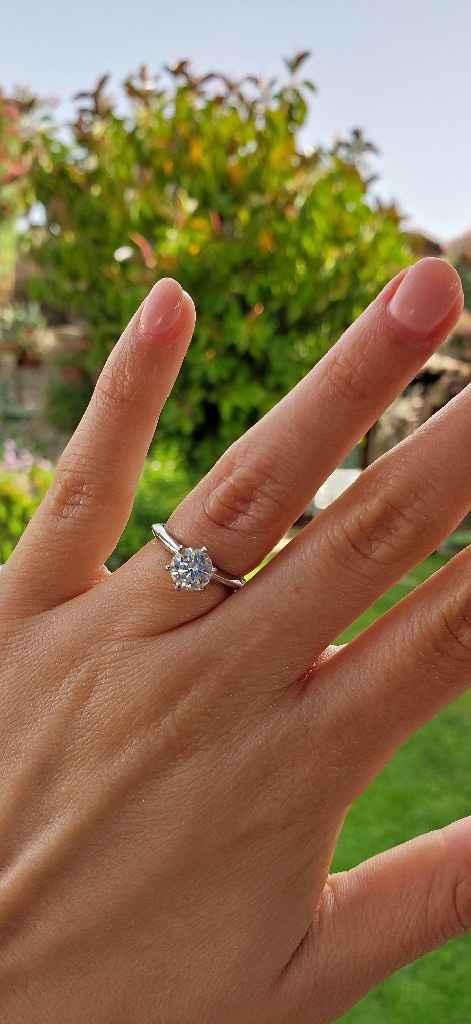 Un anno da fidanzati ufficiali 💍🥰💫 - 1