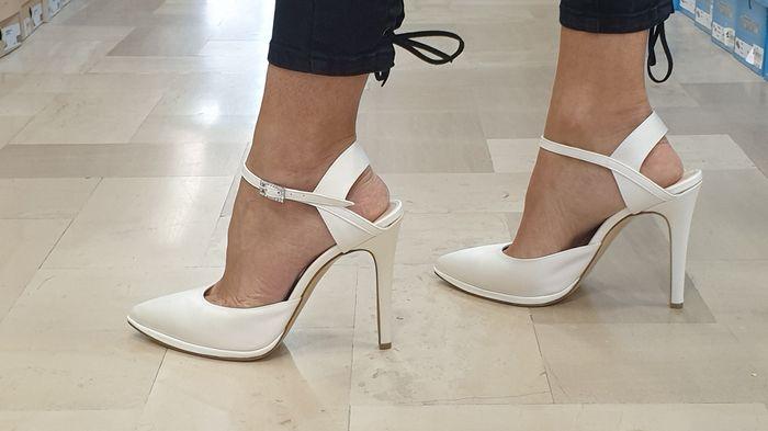 Cambio scarpe 13