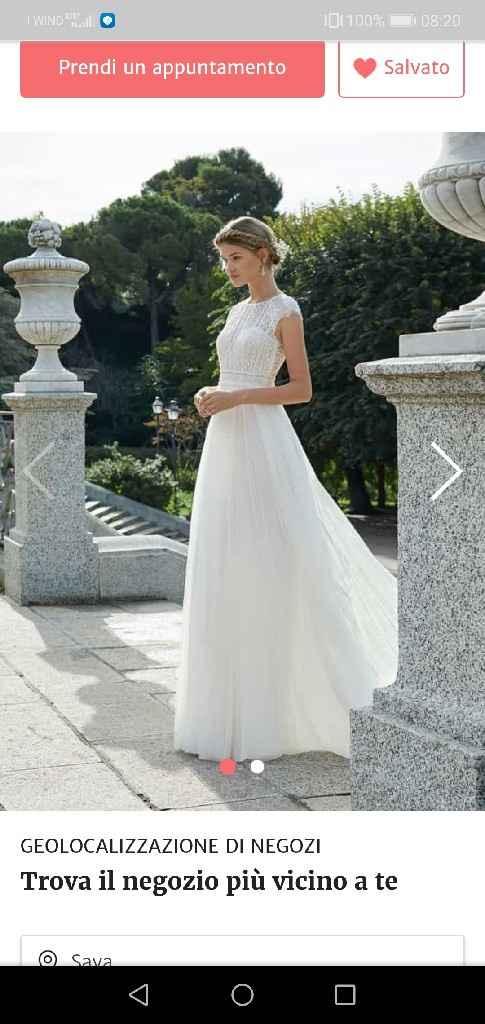 Sposi che celebreranno le nozze il 22 Agosto 2020 - Taranto - 1