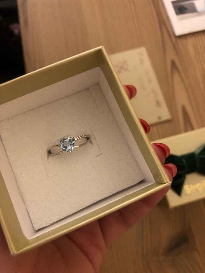 La proposta più dolce che poteva mai farmi ❤️ - 2