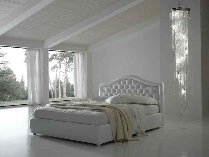 Colore pareti camera da letto - 2