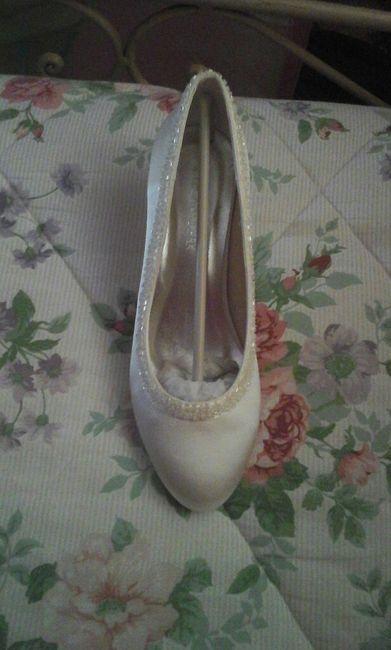 Scarpe sposa elegantpark - 2