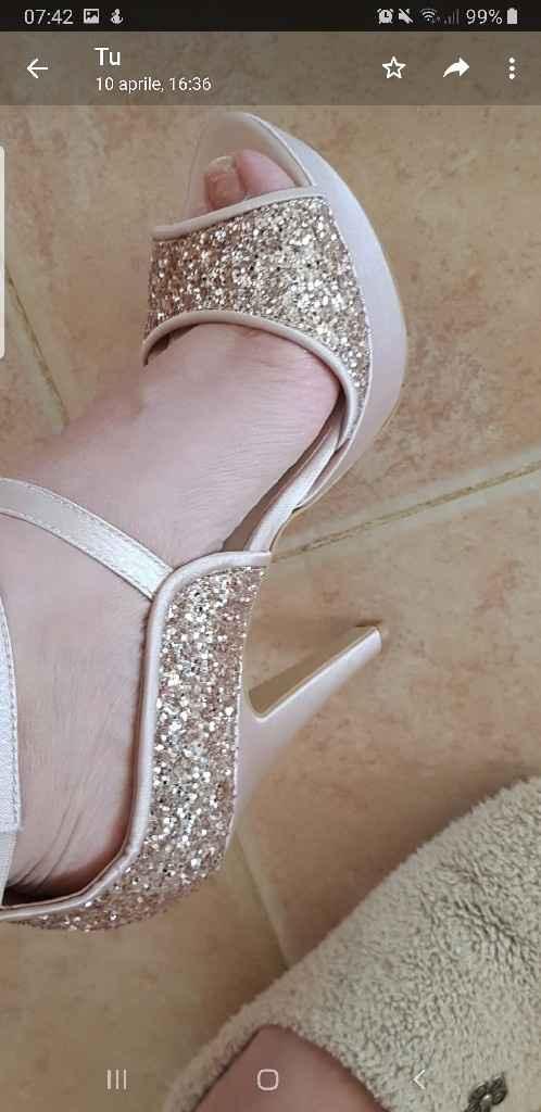 Ansia non mi piaciono più le scarpe - 2