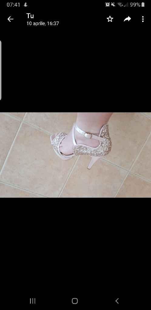 Ansia non mi piaciono più le scarpe - 3