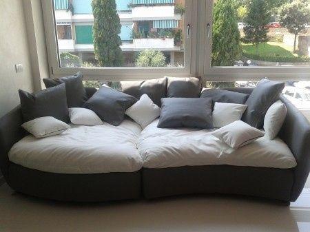 Di che colore il vostro divano vivere insieme forum for Ovvio arredamento roma