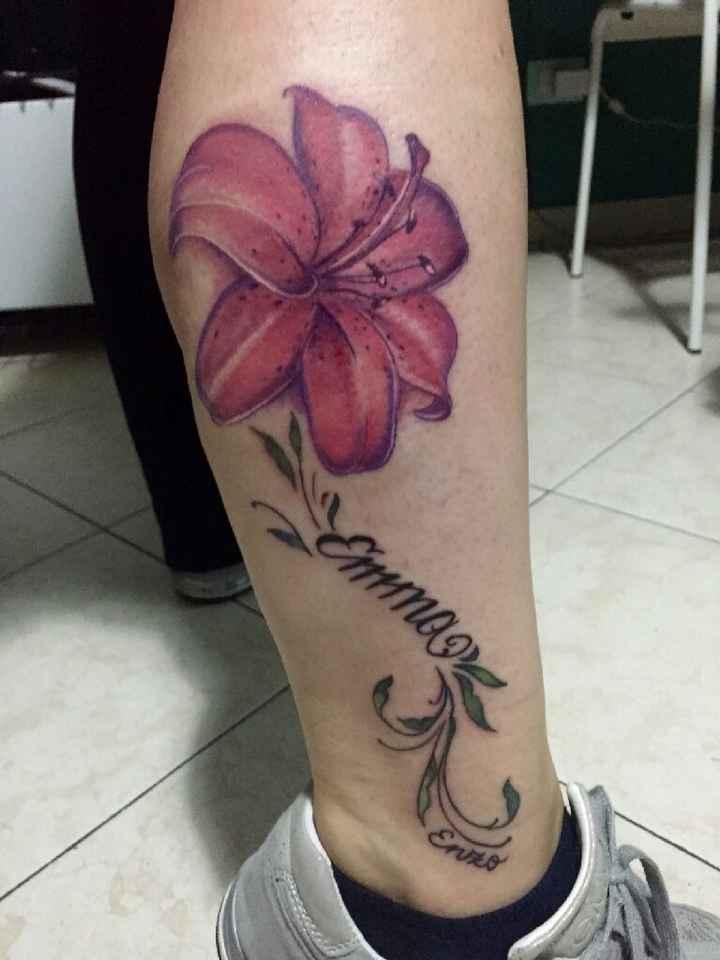 Spose tatuate..... - 1