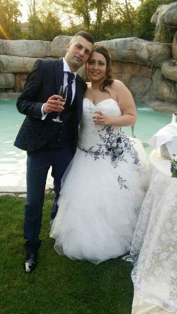 Finalmente marito e moglie e..... - 3