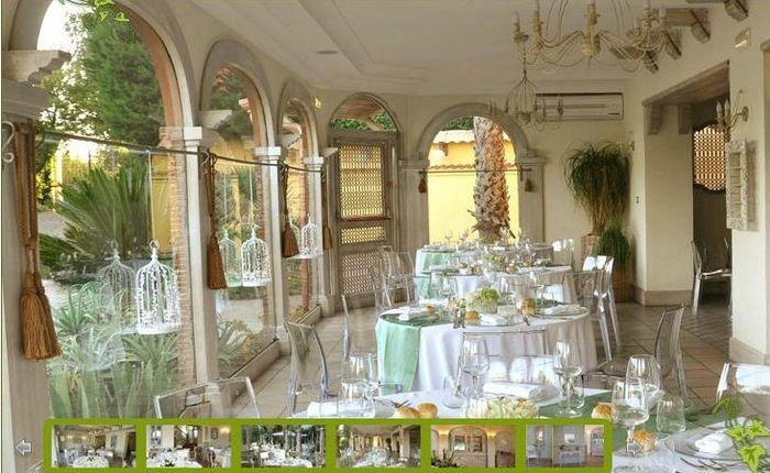 Location Matrimonio Country Chic Bergamo : Postiamo il luogo del nostro ricevimento pagina