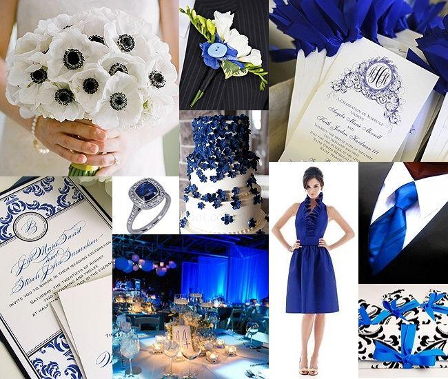 Matrimonio Tema Bianco E Blu : Matrimonio blu e bianco pagina organizzazione