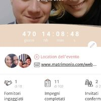 Schermata matrimonio. Com - 1