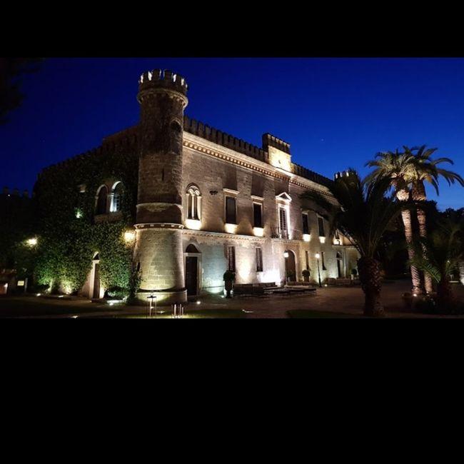 Matrimonio civile in castello vi piace come idea? Diverso dalla solita sala comunale!!😊 - 1