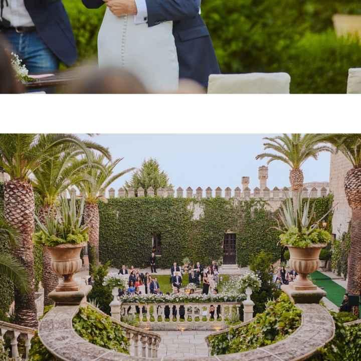 Matrimonio civile in castello vi piace come idea? Diverso dalla solita sala comunale!!😊 - 2