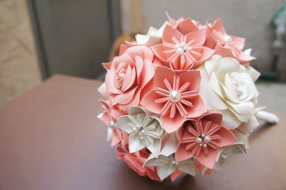 bouquet fiori kusudama fai da te forum. Black Bedroom Furniture Sets. Home Design Ideas
