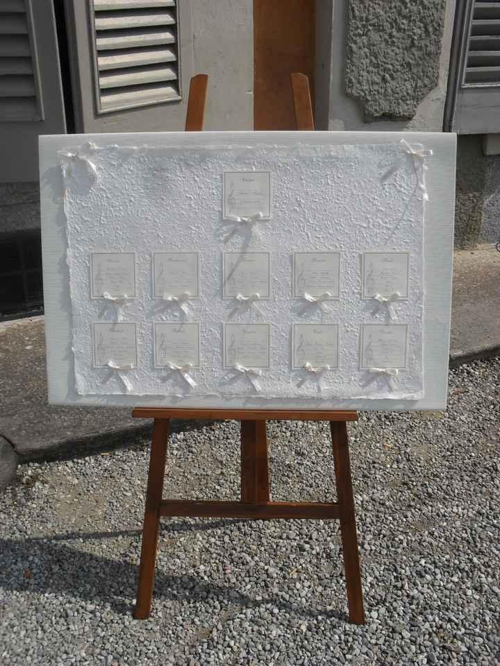 tableau white