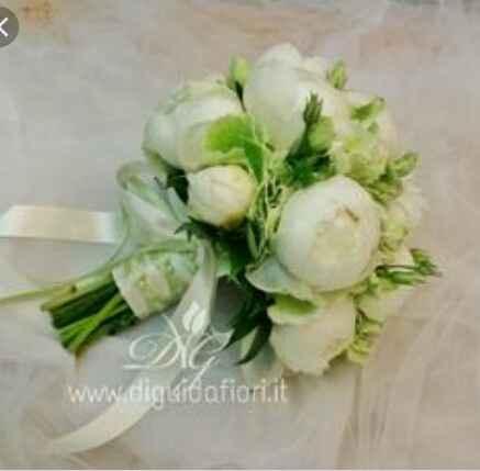 Bouquet promessa 💐 - 1