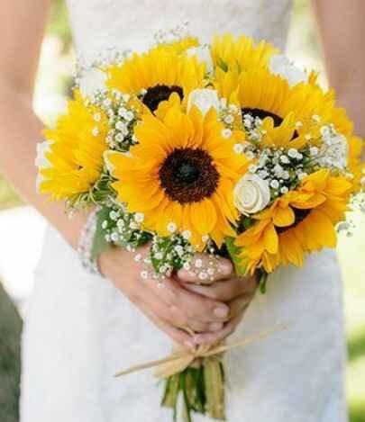 Bouquet promessa 💐 - 2