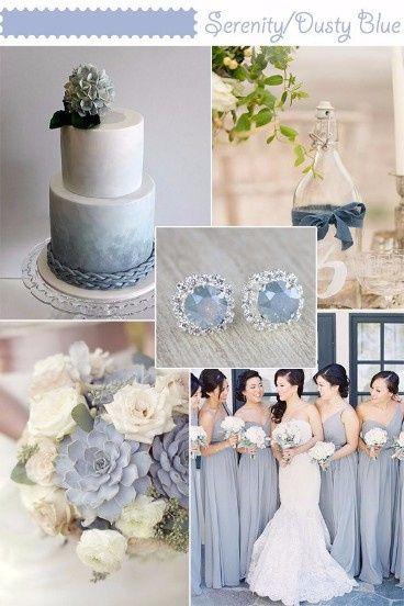Partecipazioni Matrimonio Azzurro Polvere : Azzurro polvere fai da te forum matrimonio