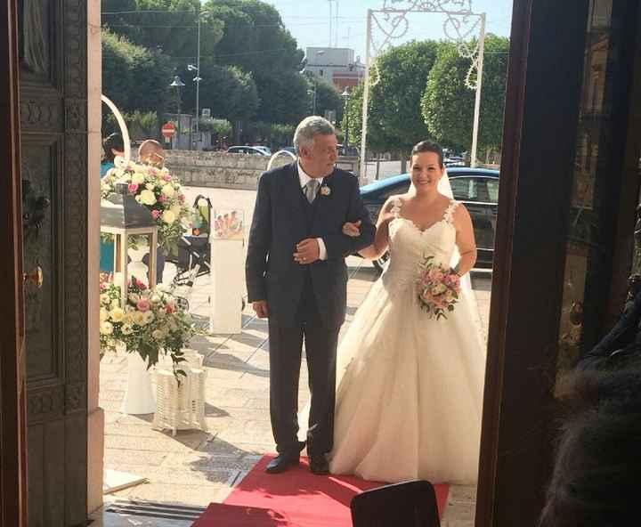 Sposi che celebreranno le nozze il 9 Agosto 2017 - Bari - 1