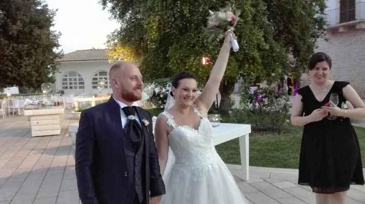 Sposi che celebreranno le nozze il 9 Agosto 2017 - Bari - 3