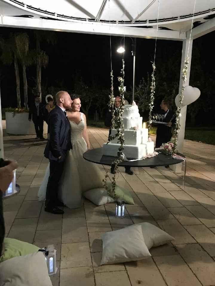 Sposi che celebreranno le nozze il 9 Agosto 2017 - Bari - 4