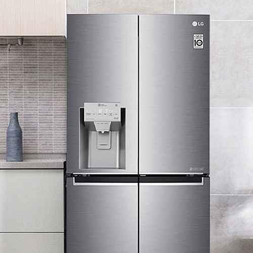 Marca frigorifero 1