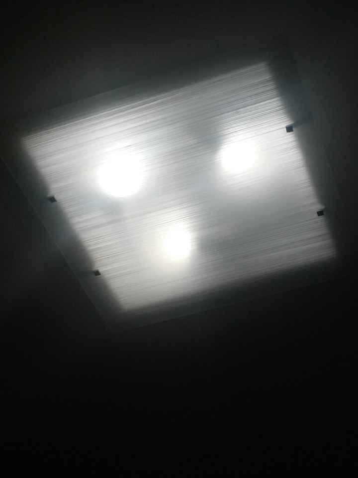 Lampadari camera da letto - 1