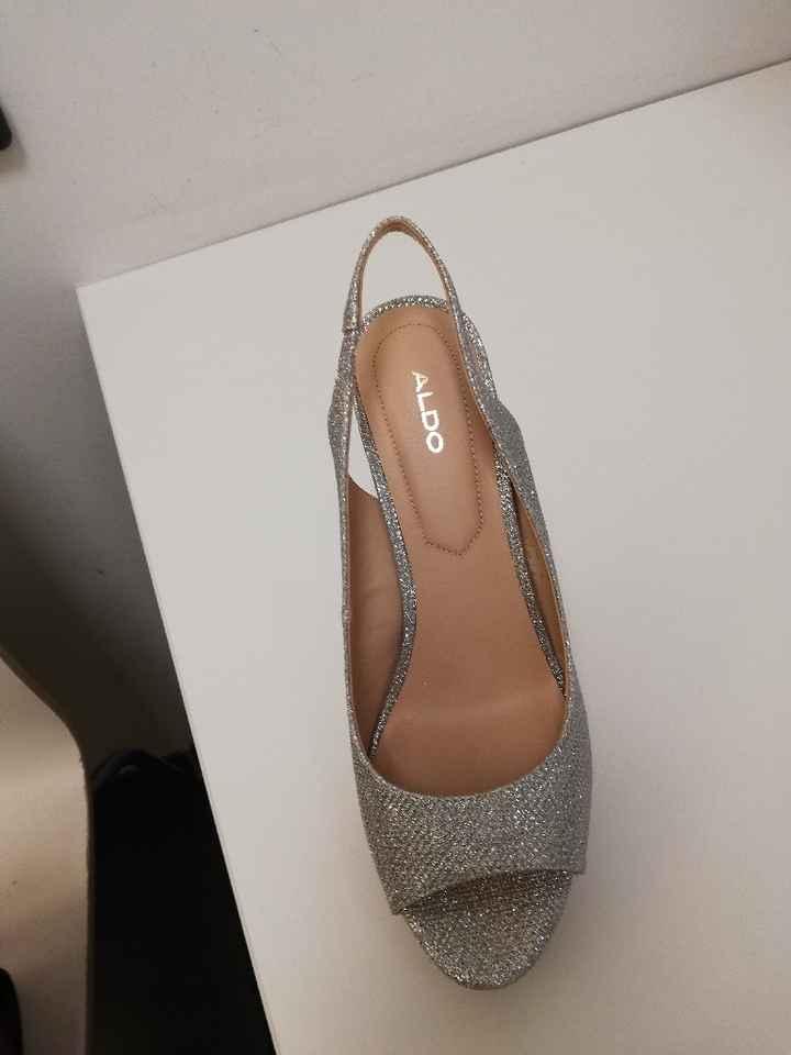 Vi piacciono queste scarpe? - 3