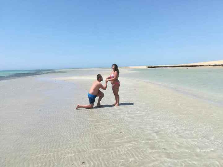 Proposta di matrimonio - 1