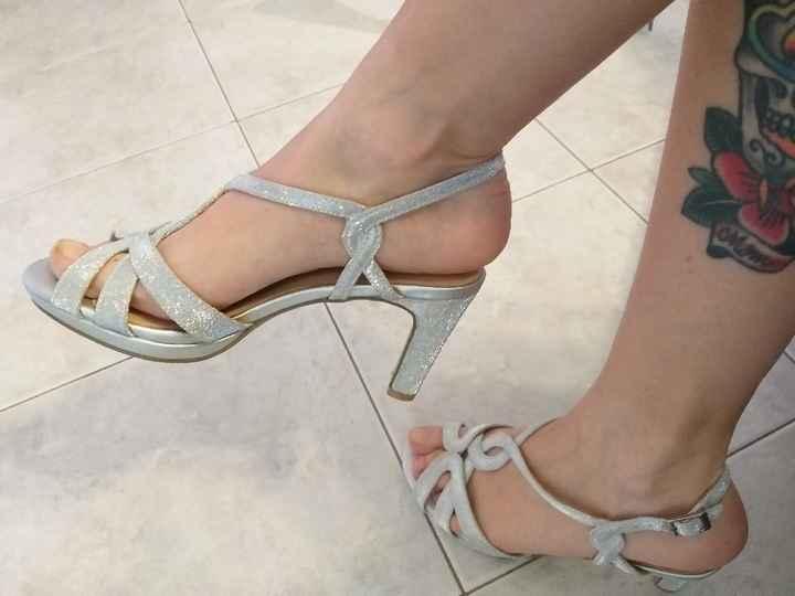 Scarpe da sposa - 2