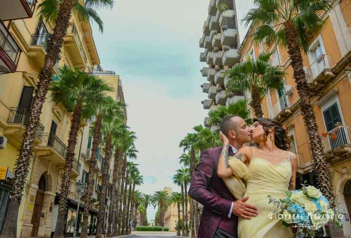 Felicemente sposati 🤍🤍 - 1