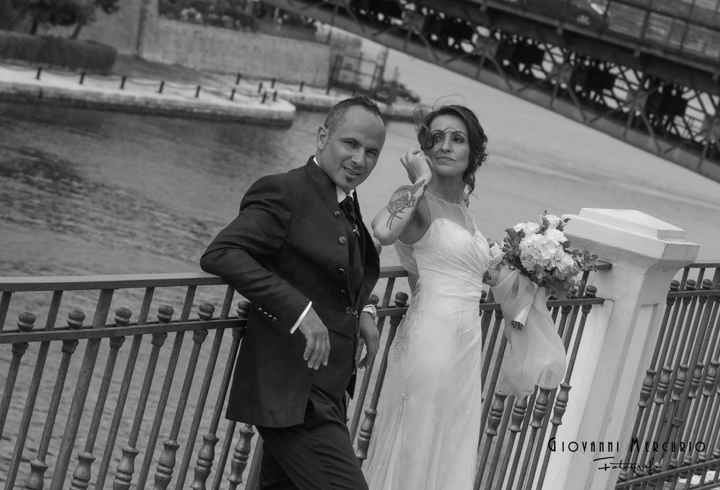 Felicemente sposati 🤍🤍 - 3