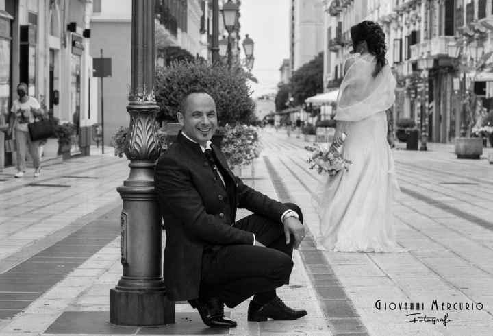 Felicemente sposati 🤍🤍 - 4