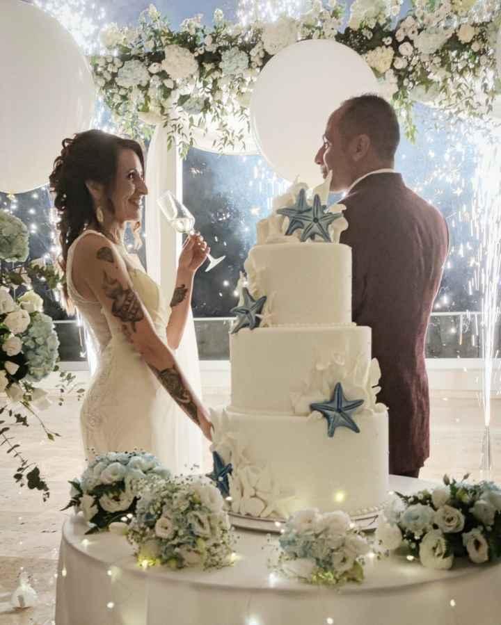 Felicemente sposati 🤍🤍 - 6
