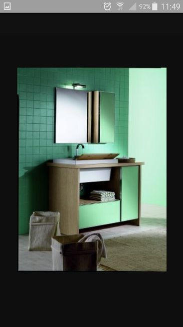 Unico bagno lavanderia vivere insieme forum - Forum arredo bagno ...
