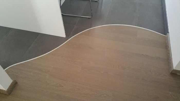 pavimenti in legno e ceramica ~ just another wordpress ... - Parquet E Piastrelle Cucina