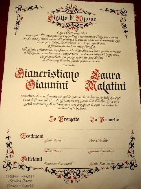Matrimonio In Comune Quanti Testimoni : Attestato testimoni rito civile organizzazione