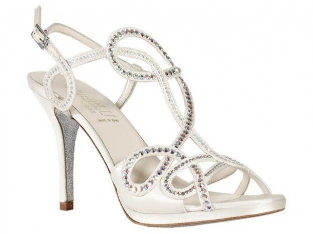 ff2ad6dbc9a0 Ciao amiche sposine qualcuna di voi ha comprato le scarpe da sposa on line sapete  dirmi qualche nome di sito affidabile  scarpe