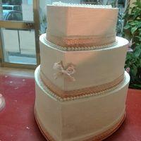 Torta porta buste - 1