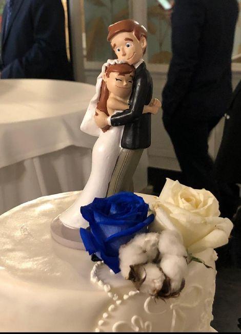 Cake topper!!!! 2