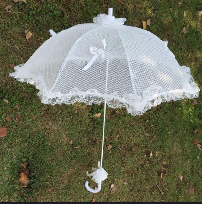 Sos ombrello 2